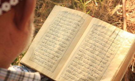 Allah verandert de toestand van een volk niet…