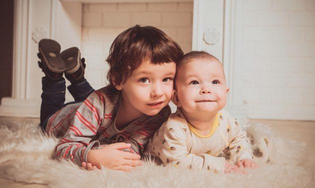 Smeekbede voor de kinderen tegen het boze oog