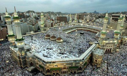 De afgoderij van de pre-islamitische Arabieren