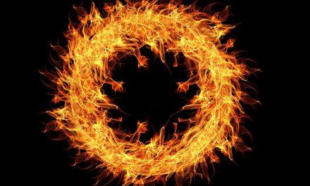 Hoe kunnen de djinns (geesten) in de lichamen van de mensen gaan, terwijl zij geschapen zijn uit een vuurvlam?
