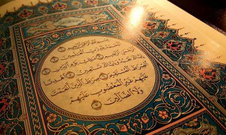 Het reciteren van al-Faatihah bij de huwelijksovereenkomst