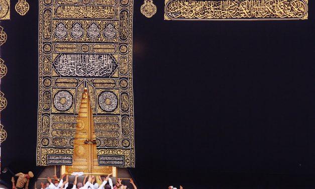 De vijfde pilaar van de Islam: de hadj