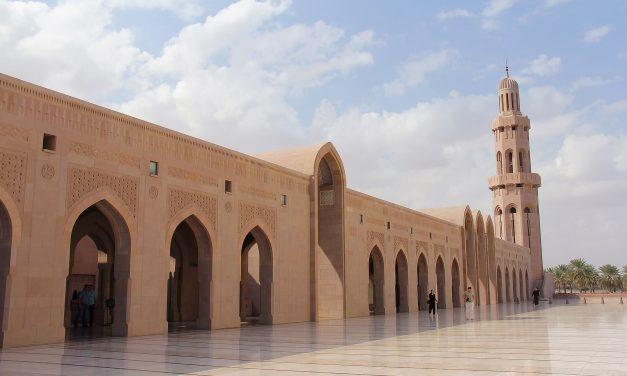 Derde pilaar van de Islam