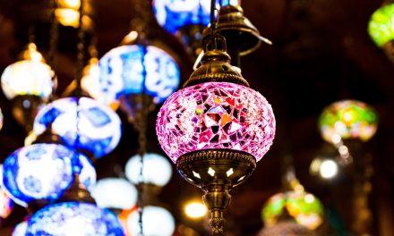 Ramadan in aantocht